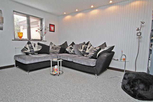 Sitting Room of Friday Lane, Gedling Village, Nottingham NG4