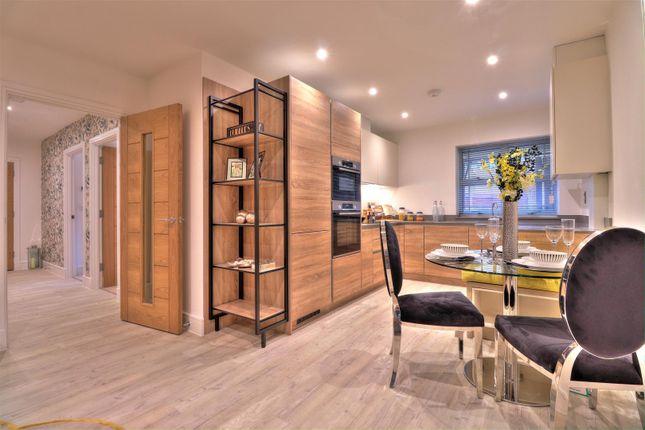 Kitchen of Albury Road, Guildford GU1