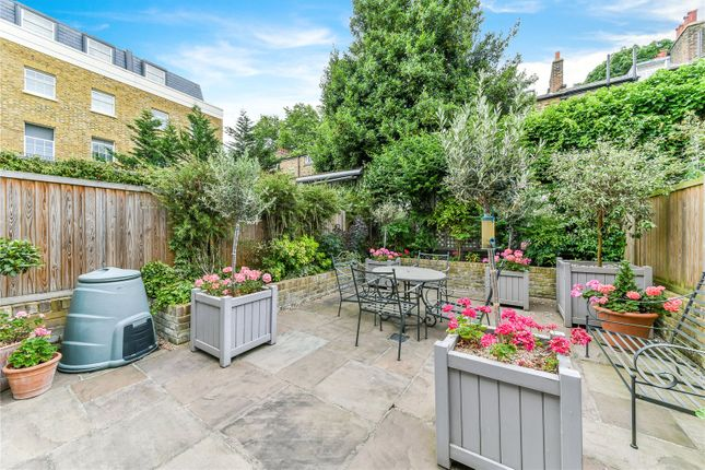Thumbnail Terraced house for sale in Bedford Row, London