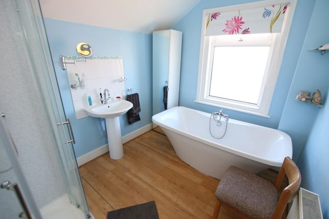 Bathroom of Hanbury Road, Swanage BH19