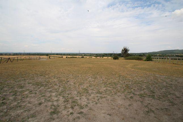 Thumbnail Land for sale in Ellesborough Road, Wendover, Aylesbury