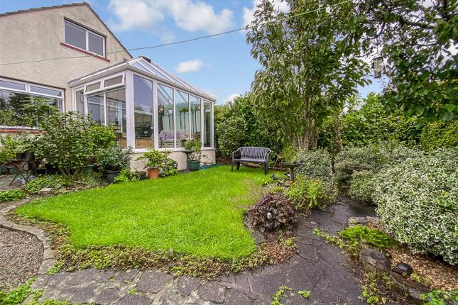 Thumbnail Detached bungalow for sale in Woodlands Grove, Heysham, Morecambe