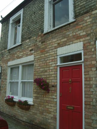 Thumbnail Shared accommodation to rent in Gwydir Street, Cambridge