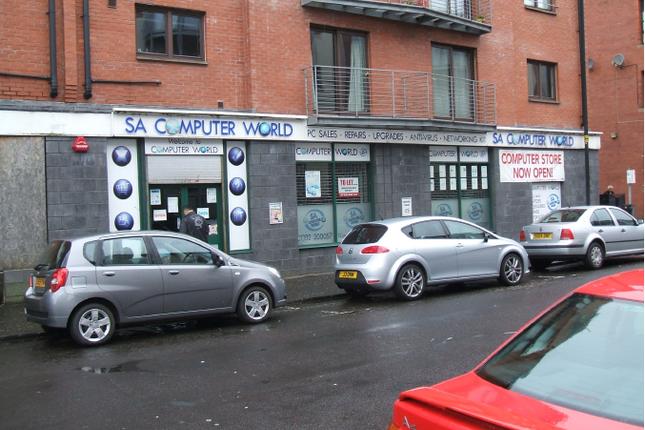 Thumbnail Retail premises to let in 37- 39 Trades Lane, Dundee