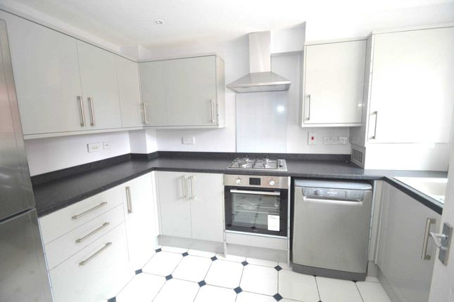 Thumbnail Terraced house to rent in Minorca Grove, Shenley Brook End, Milton Keynes