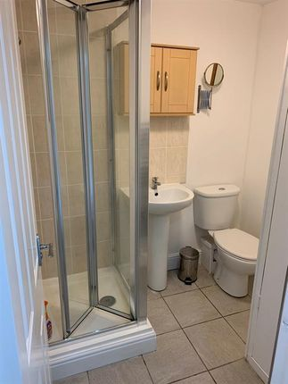 Shower Room of Marine Parade, Folkestone, Kent CT20