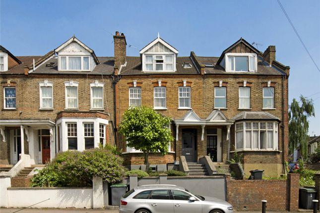 Thumbnail Flat for sale in Park Avenue, Alexandra Park, London