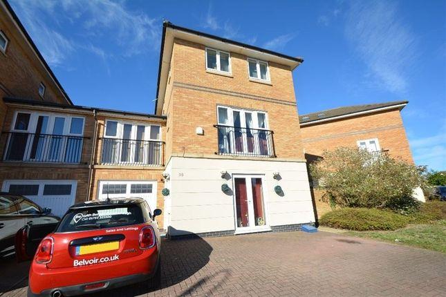 Thumbnail Property to rent in Hargate Way, Hampton Hargate