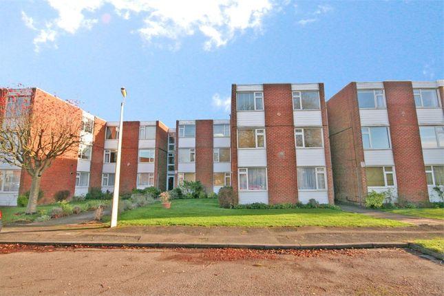 Thumbnail Flat to rent in Martin Lane, Bilton, Rugby, Warwickshire
