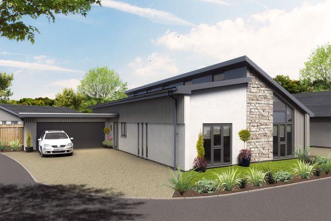 Thumbnail Detached bungalow for sale in Neaves Lane, Stradbroke, Eye