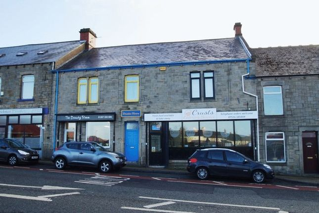 Thumbnail Property for sale in High Street, Stanley
