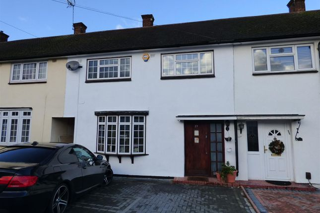Thumbnail Property to rent in Ashley Drive, Borehamwood