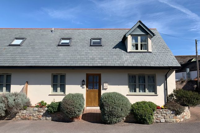 Thumbnail Semi-detached bungalow to rent in Anchor Street, Watchet