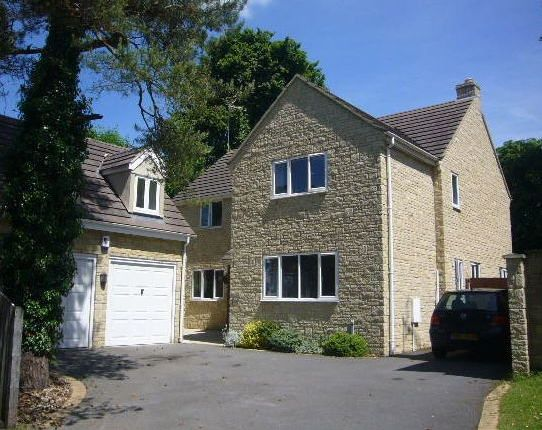 Thumbnail Property to rent in The Spinneys, Enstone, Chipping Norton