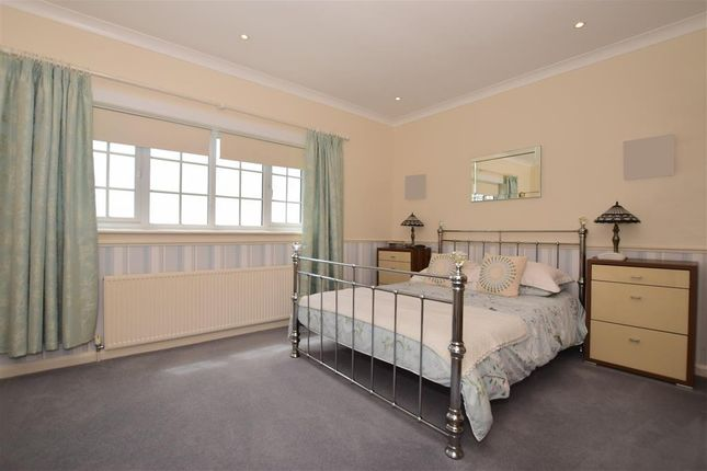 Bedroom 1 of Niton Road, Rookley, Ventnor, Isle Of Wight PO38