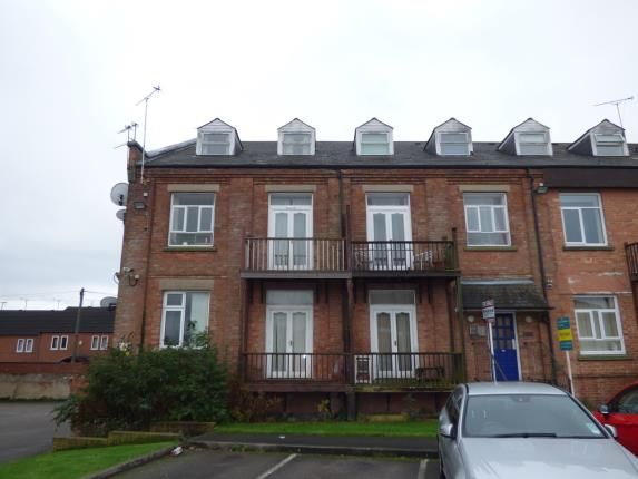 Thumbnail Flat for sale in The Ashbourne, Drewry Court, Derby, Derbyshire