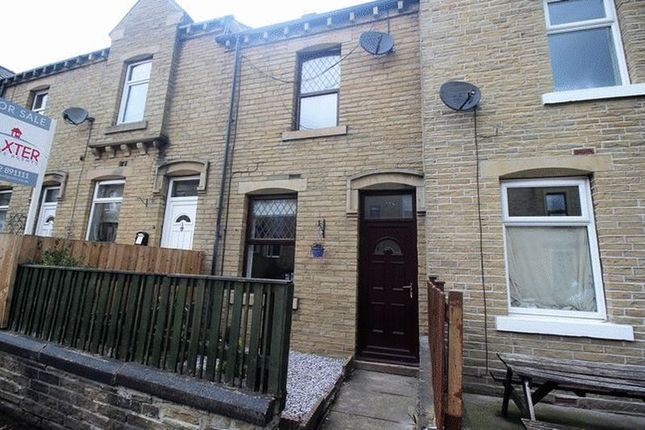 4 bed terraced house for sale in Elizabeth Street, Elland