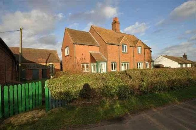 Thumbnail Detached house to rent in Barn Farm Cottages, Wappenbury, Leamington Spa