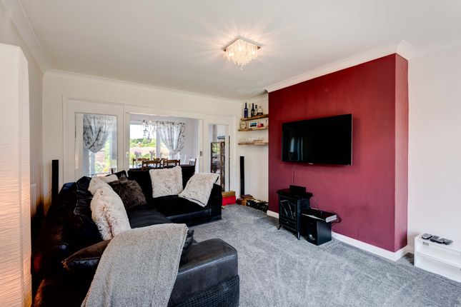 Living Room of Swanborough Drive, Brighton BN2