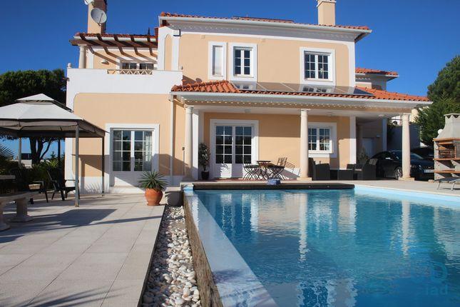 Thumbnail Town house for sale in Nadadouro, Caldas Da Rainha, Portugal