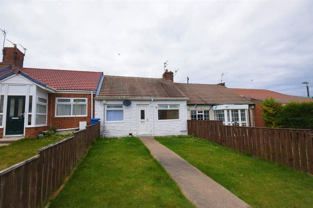 Thumbnail Terraced bungalow for sale in North Avenue, Horden, County Durham