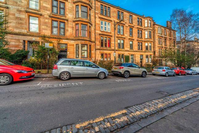 Thumbnail Flat for sale in Glasgow Street, Glasgow