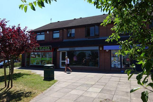 Thumbnail Retail premises to let in 12 Sherwood Parade, Rainworth, Nottinghamshire