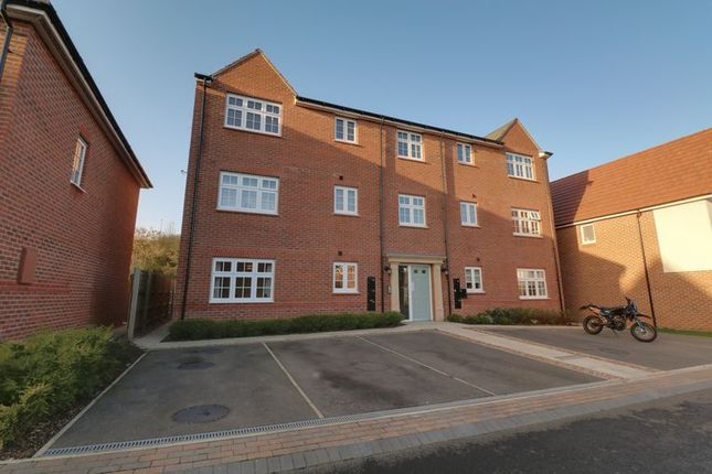 Thumbnail Flat for sale in Market Place, Barton-Upon-Humber