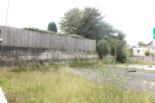 Thumbnail Land for sale in Churchtown Road, St. Stephen, St. Austell