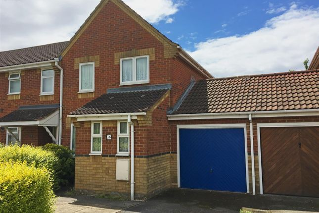 Thumbnail Property for sale in Rutherford Close, Borehamwood