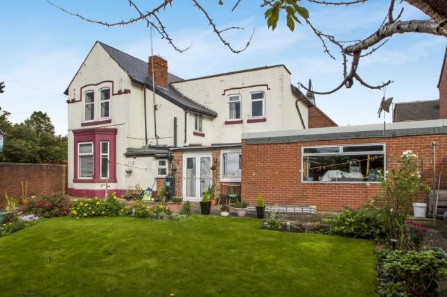 Thumbnail Detached house for sale in Tamworth Road, Long Eaton, Nottingham