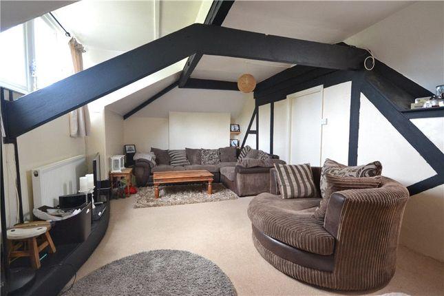 Thumbnail Flat to rent in Sandhurst Lodge, Wokingham Road, Crowthorne, Berkshire