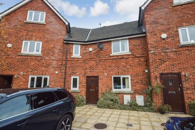 Thumbnail Mews house to rent in Heatley Gardens, Bolton Road, Westhoughton