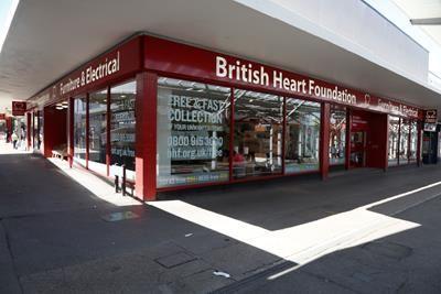 Thumbnail Retail premises to let in 22-24 Terminus Street, Harlow, Essex
