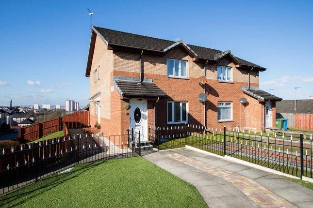 Thumbnail Flat for sale in Stroma Street, Germiston, Glasgow