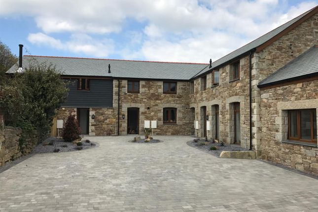 Thumbnail Property to rent in Priory Road, St Columb Minor, Newquay