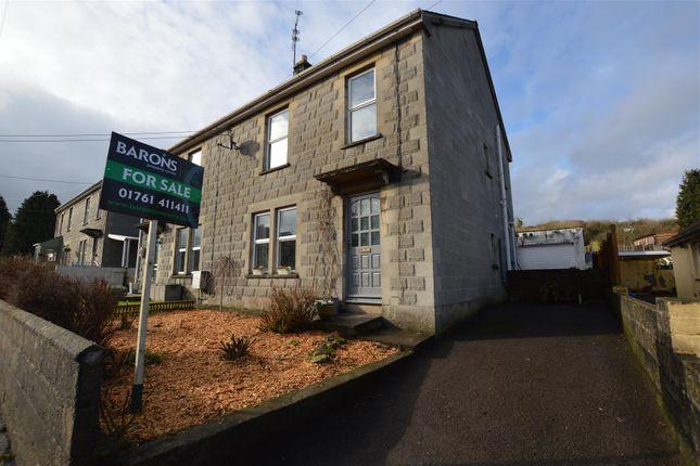3 bed semi-detached house for sale in Hillside Avenue, Midsomer Norton, Radstock