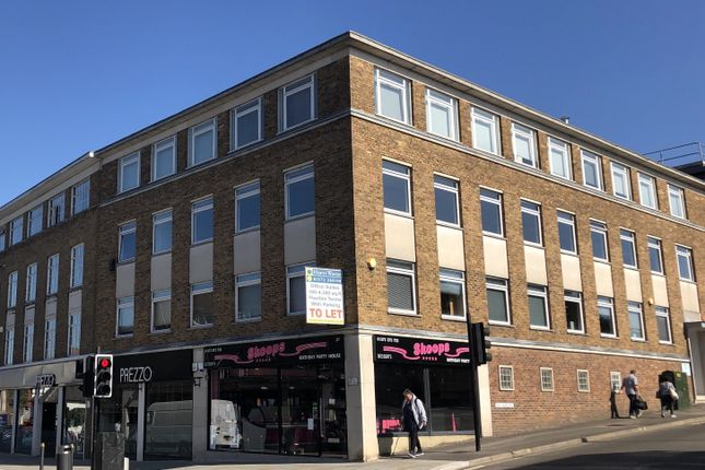 Thumbnail Office to let in Second Floor, Manor House, The Crescent, Leatherhead