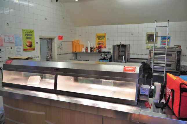 Leisure/hospitality for sale in Fish & Chips S70, Worsbrough, South Yorkshire
