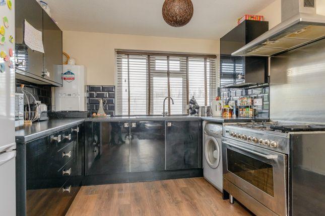Thumbnail Flat for sale in Gnfelin Flats, Pontypridd, Rhondda Cynon Taff