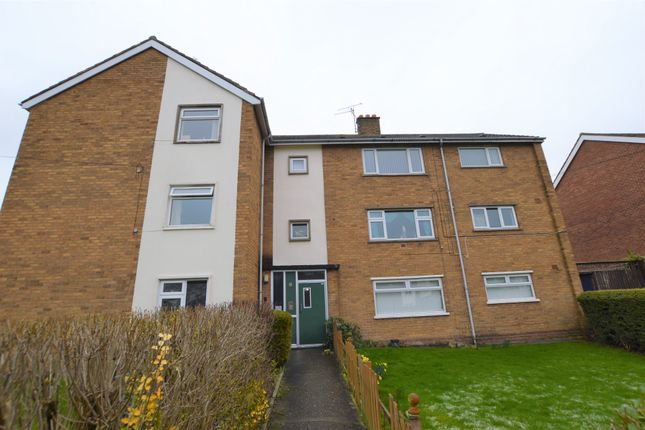 Thumbnail Flat to rent in Coniston Road, Newton, Chester