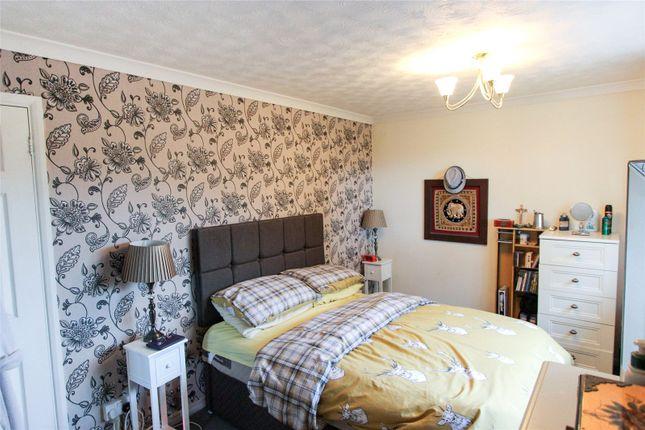 Master Bedroom of Crane Street, Brampton, Huntingdon, Cambridgeshire PE28