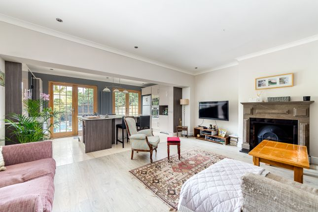 Thumbnail Terraced house for sale in Park View Gardens, White Hart Lane, London