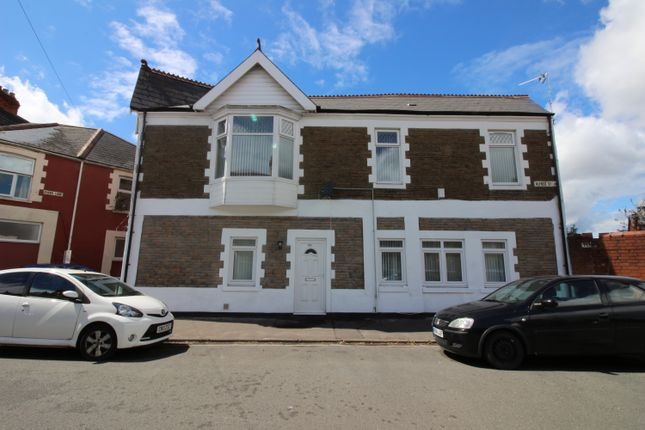 Thumbnail Detached house for sale in Alfred Street, Roath, Cardiff