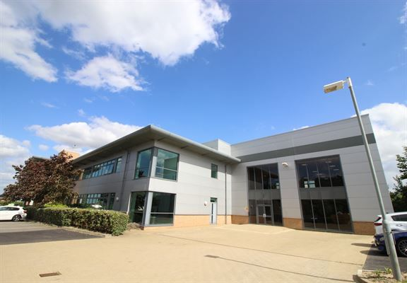 Office to let in Avenue West, Braintree
