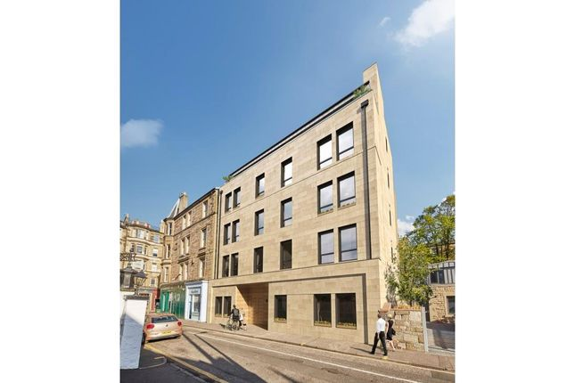 2 bed flat for sale in Canaan Lane, Morningside EH10