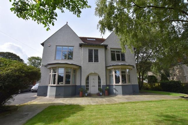 Detached house for sale in Church Lane, Great Harwood