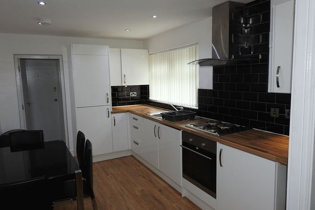 Thumbnail Terraced house to rent in Grange Road, Middlesbrough