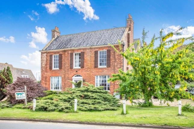 Thumbnail Property for sale in Old Hunstanton, Hunstanton, Norfolk