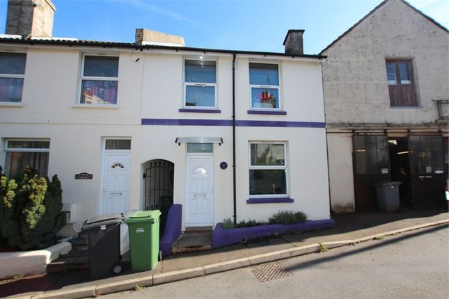 Thumbnail Terraced house for sale in Hollington Old Lane, St Leonards On Sea, East Sussex